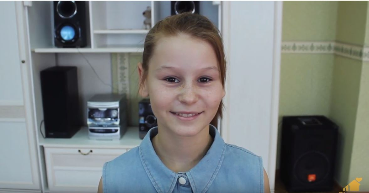 Анна Ш., Амурская область