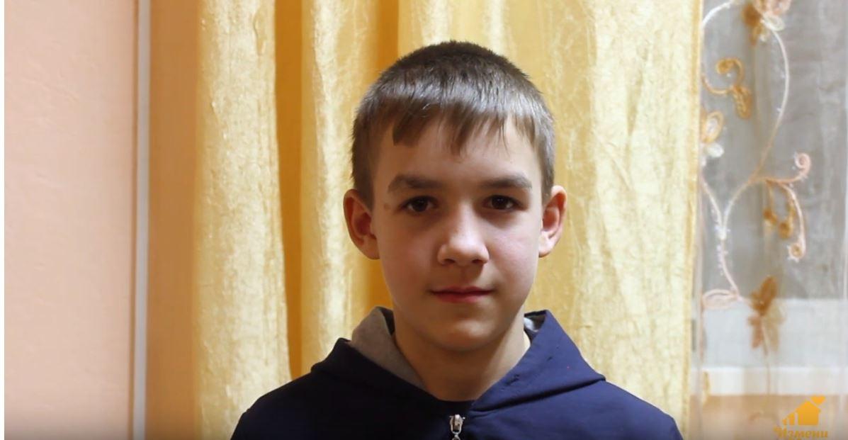 Денис И., Красноярский край