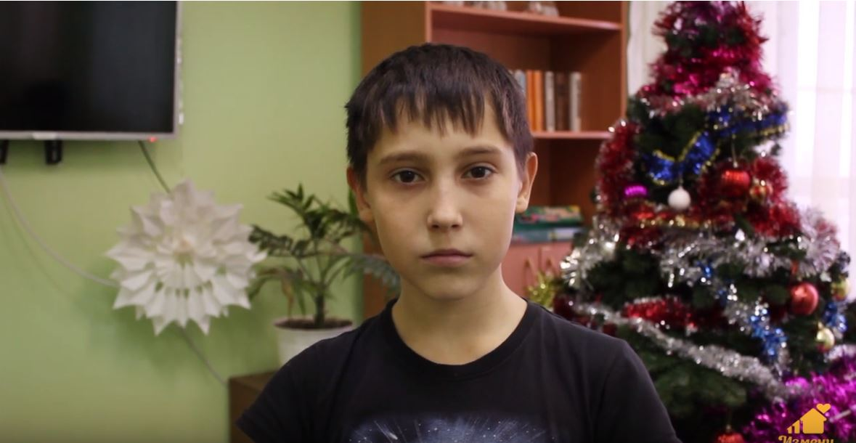 Виктор М., Красноярский край