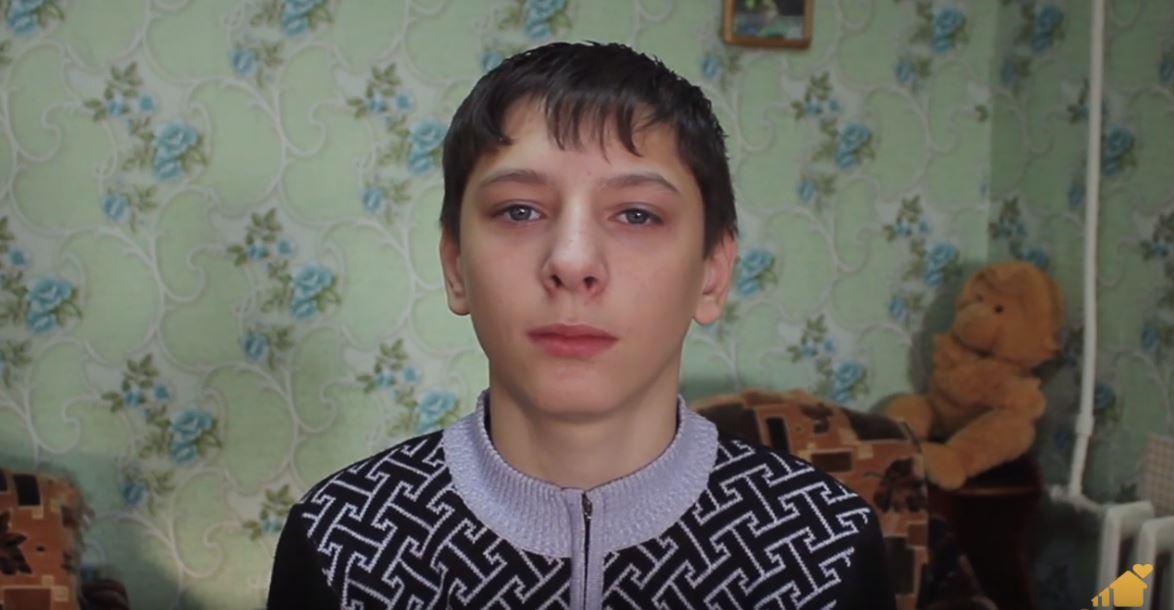 Николай П., Амурская область