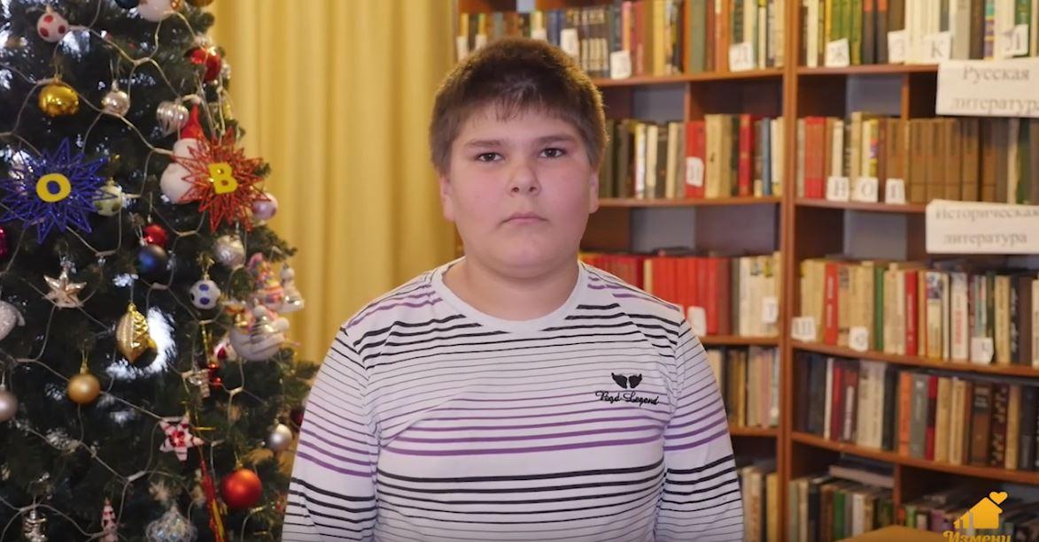 Михаил Ф., Ставропольский край