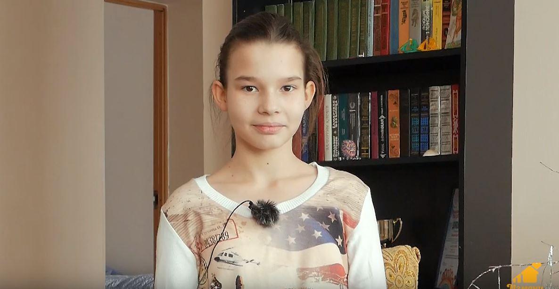 Виктория Н., Оренбургская область