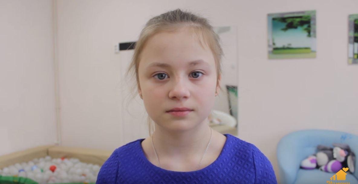 Юлия Н., Иркутская область