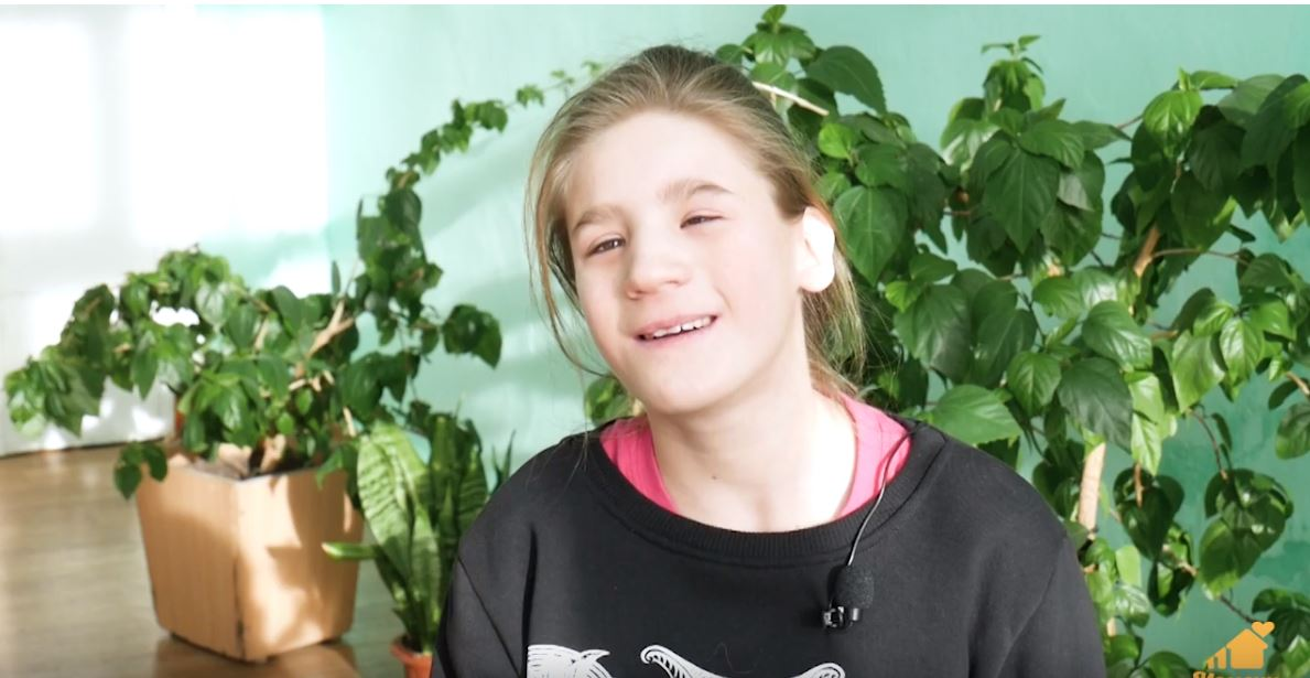 Диана Б., Республика Башкортостан