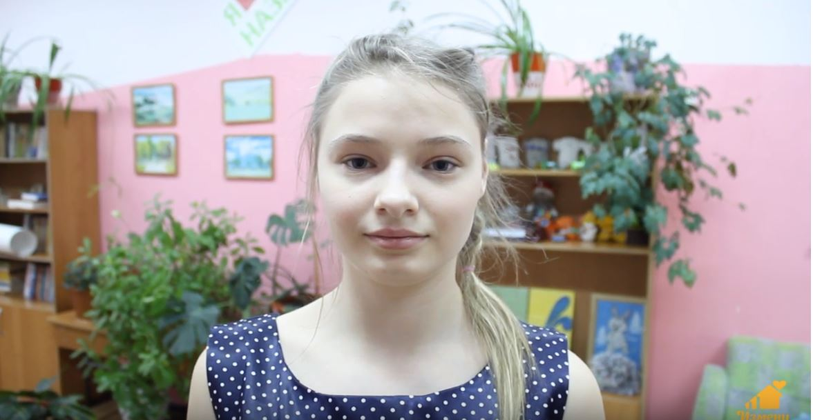 Лариса И., Красноярский край