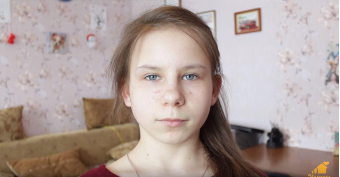 Олеся Ж., Рязанская область