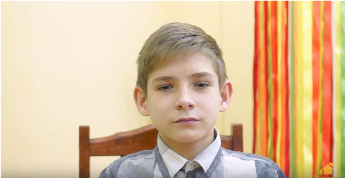 Кирилл К., Ростовская область