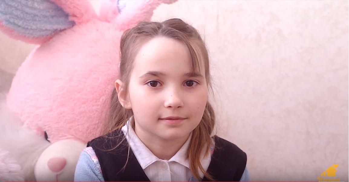 Алина С., Тамбовская область