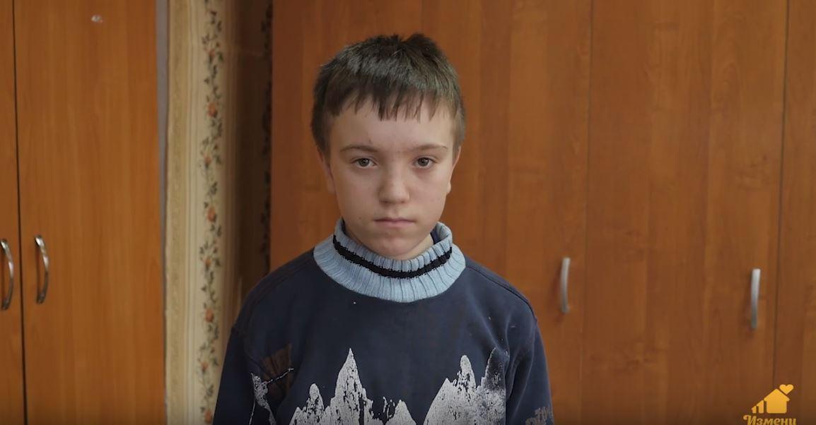 Иван И., Ставропольский край