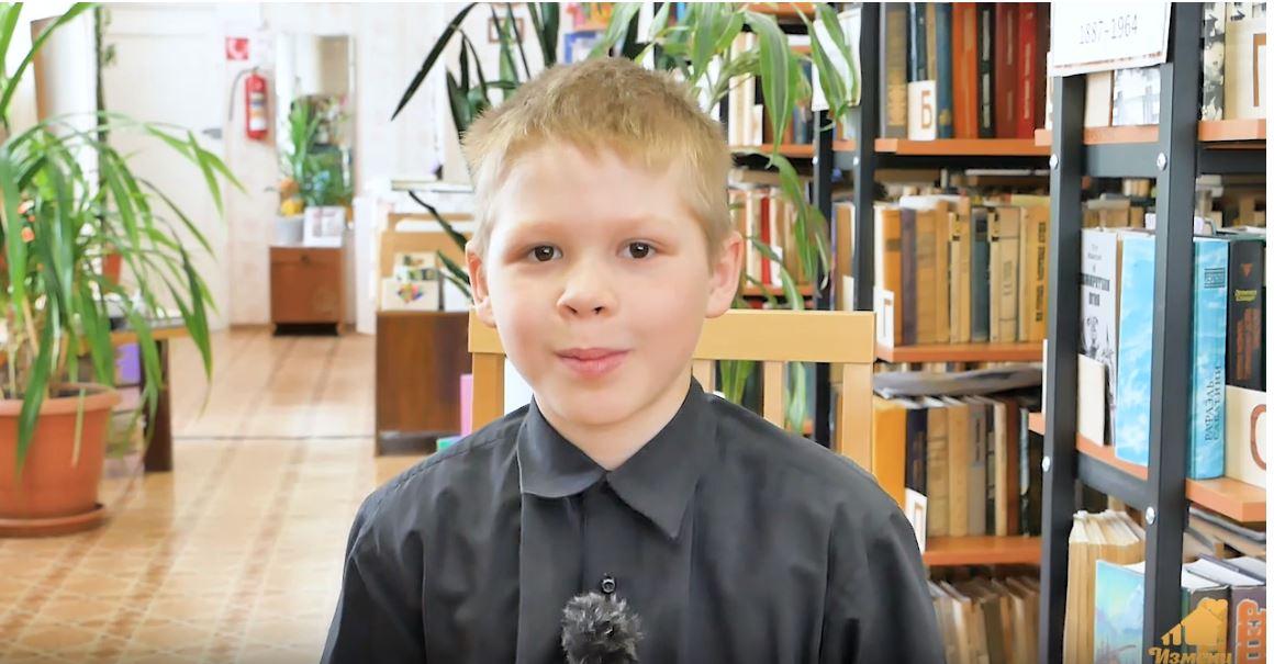 Михаил С., Архангельская область