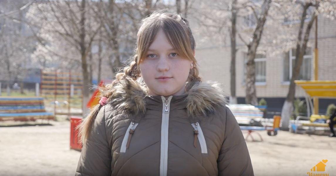 Кристина Г., Ставропольский край