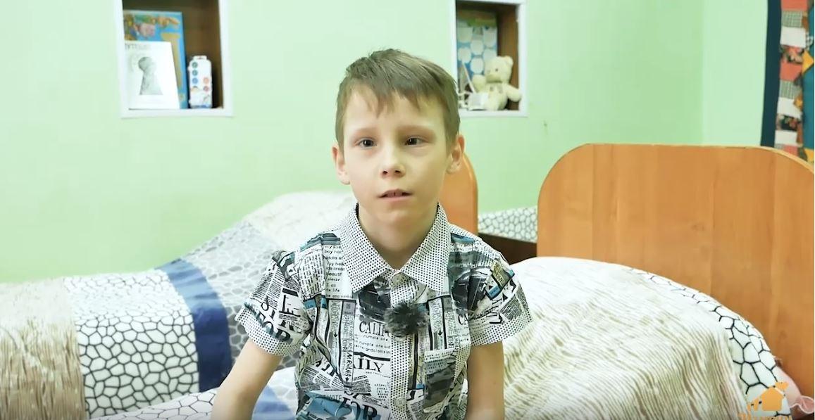 Алексей Х., Архангельская область