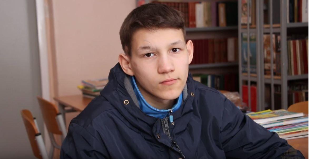 Саид М., Самарская область