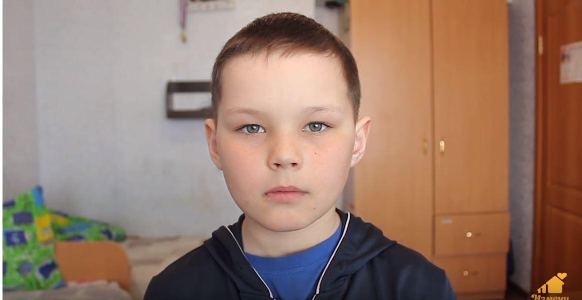 Николай Х., Республика Бурятия