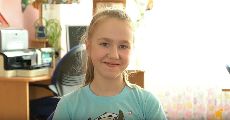 Анастасия Ц., Свердловская область