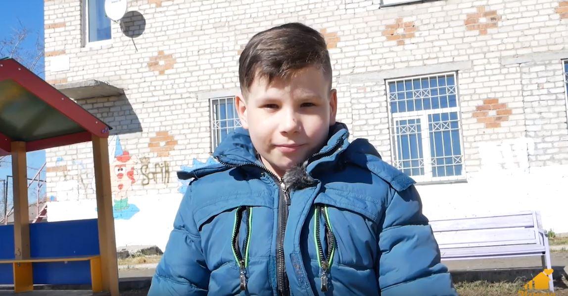 Сергей У., Свердловская область