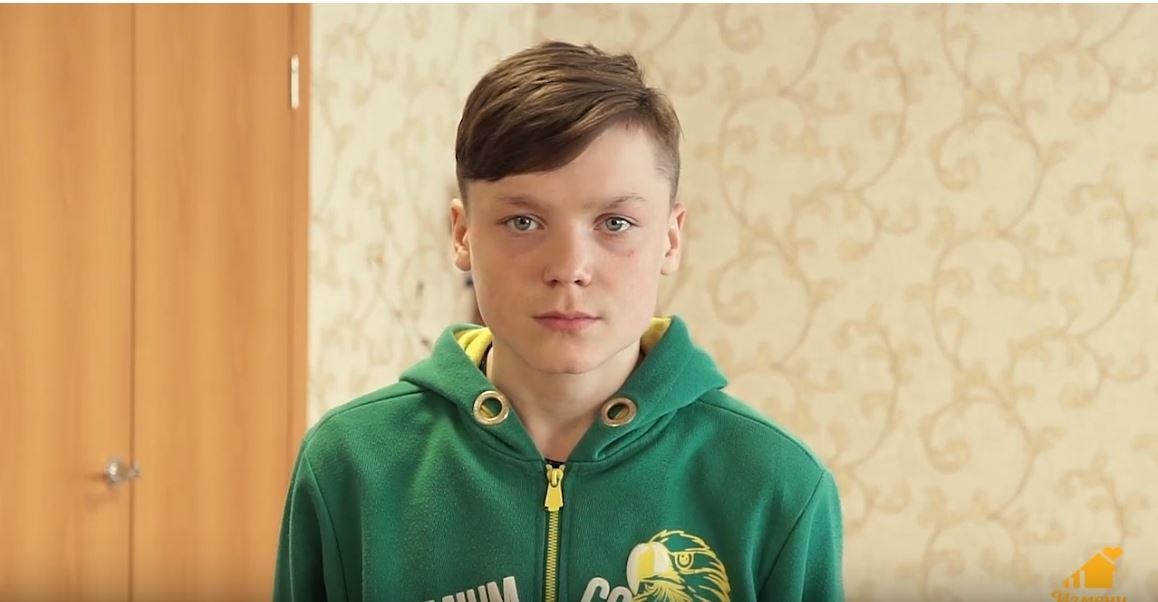 Андрей Л., Свердловская область