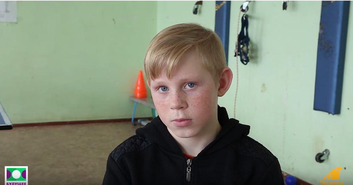 Кирилл Г., Кировская область