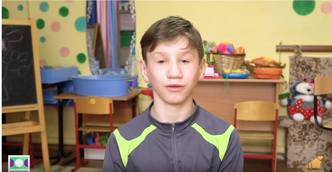 Тимофей П., Свердловская область