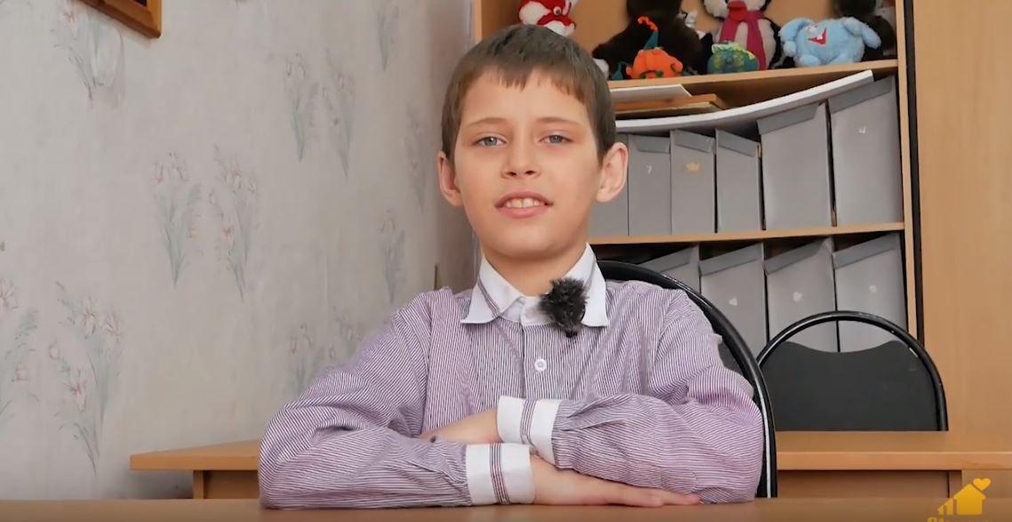 Иван И., Свердловская область