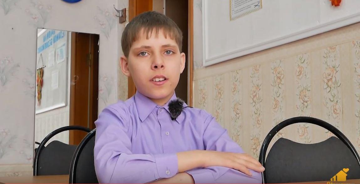 Сергей И., Свердловская область
