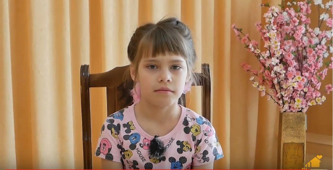 Дарья И., Свердловская область