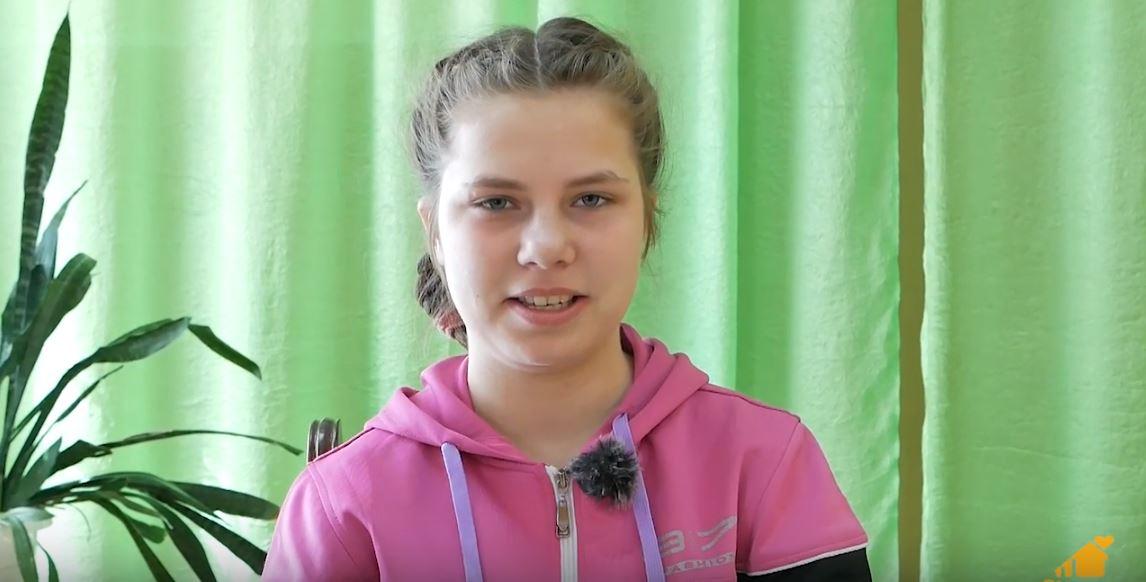 Юлия И., Свердловская область