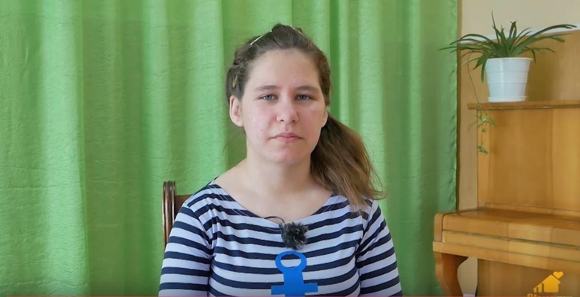 Анастасия И., Свердловская область