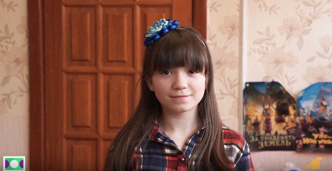 Виктория Э., Свердловская область