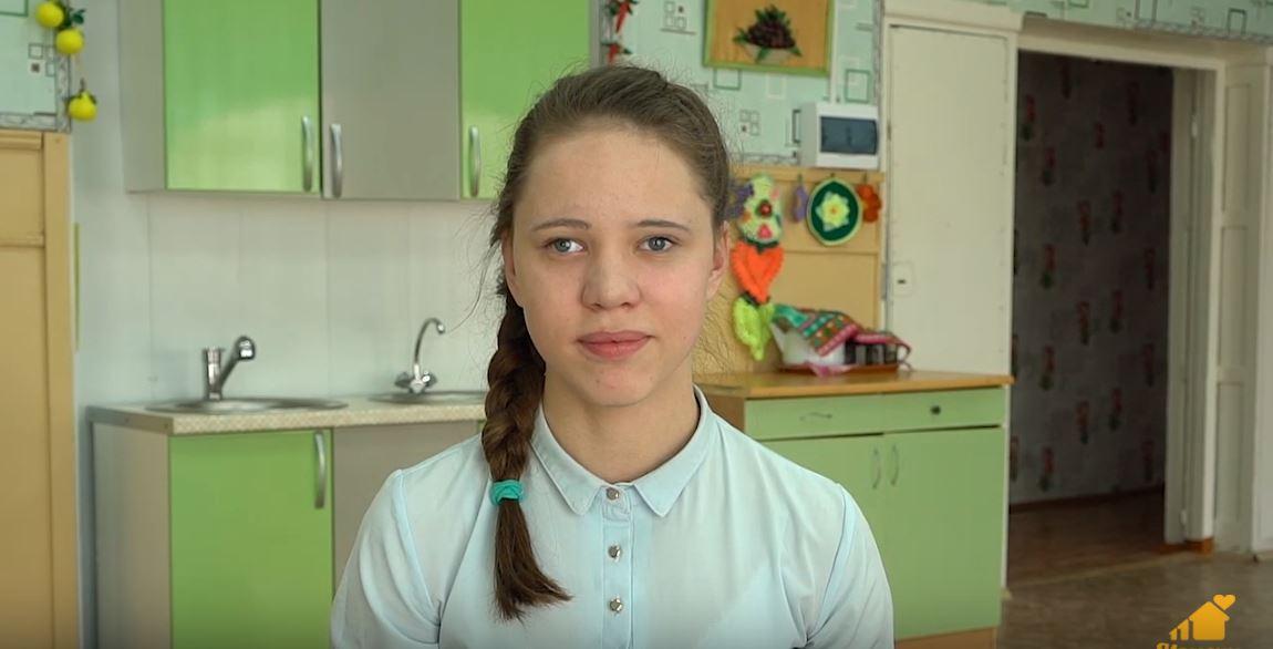 Анастасия В., Свердловская область