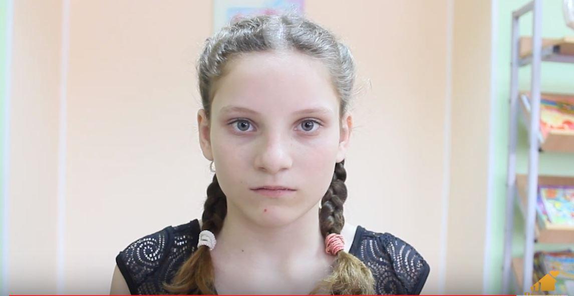 Анна З., Кемеровская область