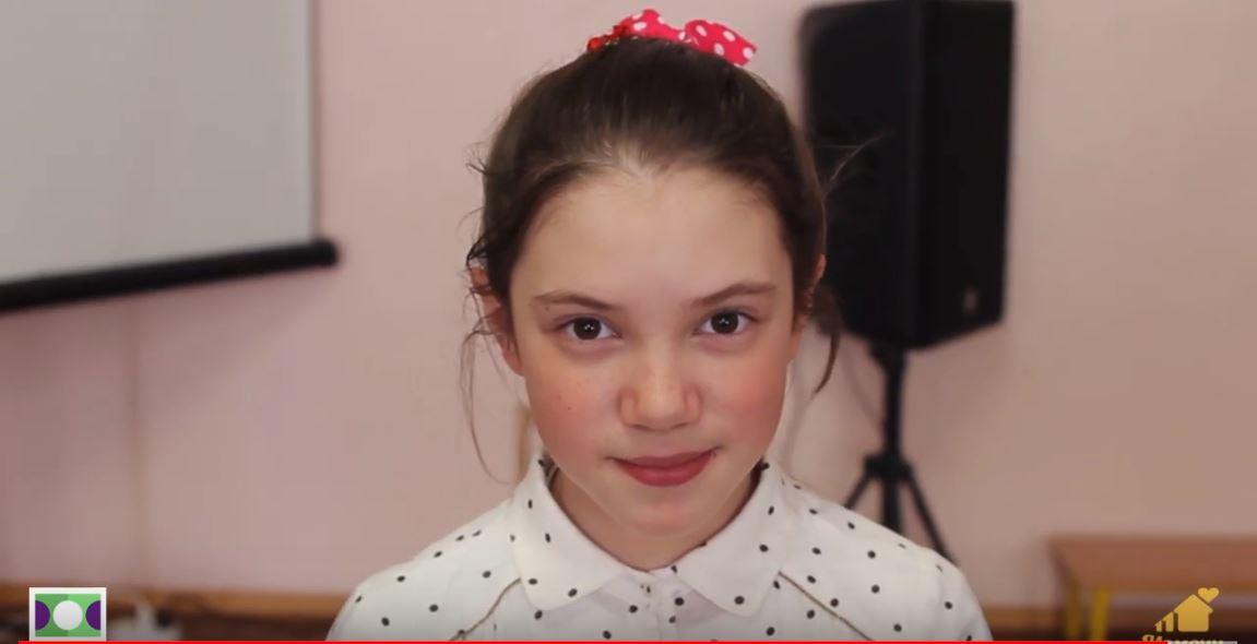 Валерия М., Приморский край