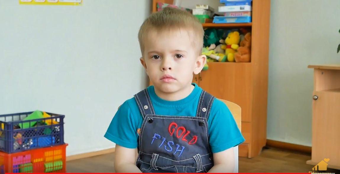 Иван С., Свердловская область