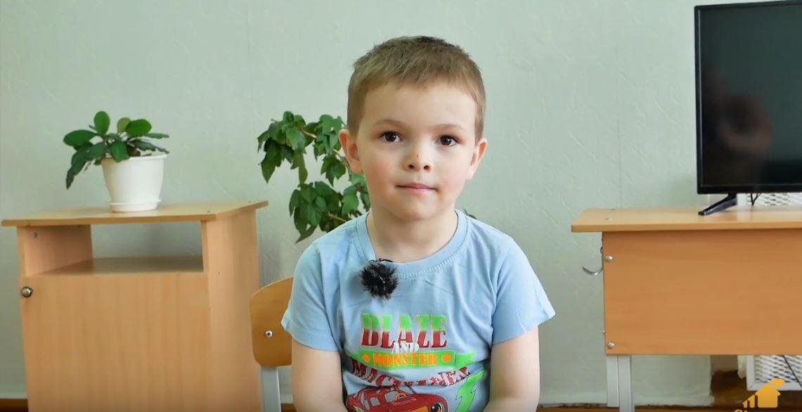 Василий С., Свердловская область