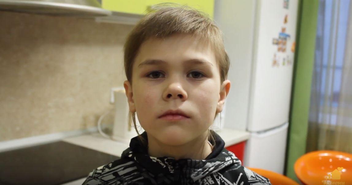 Вероника М., Республика Татарстан