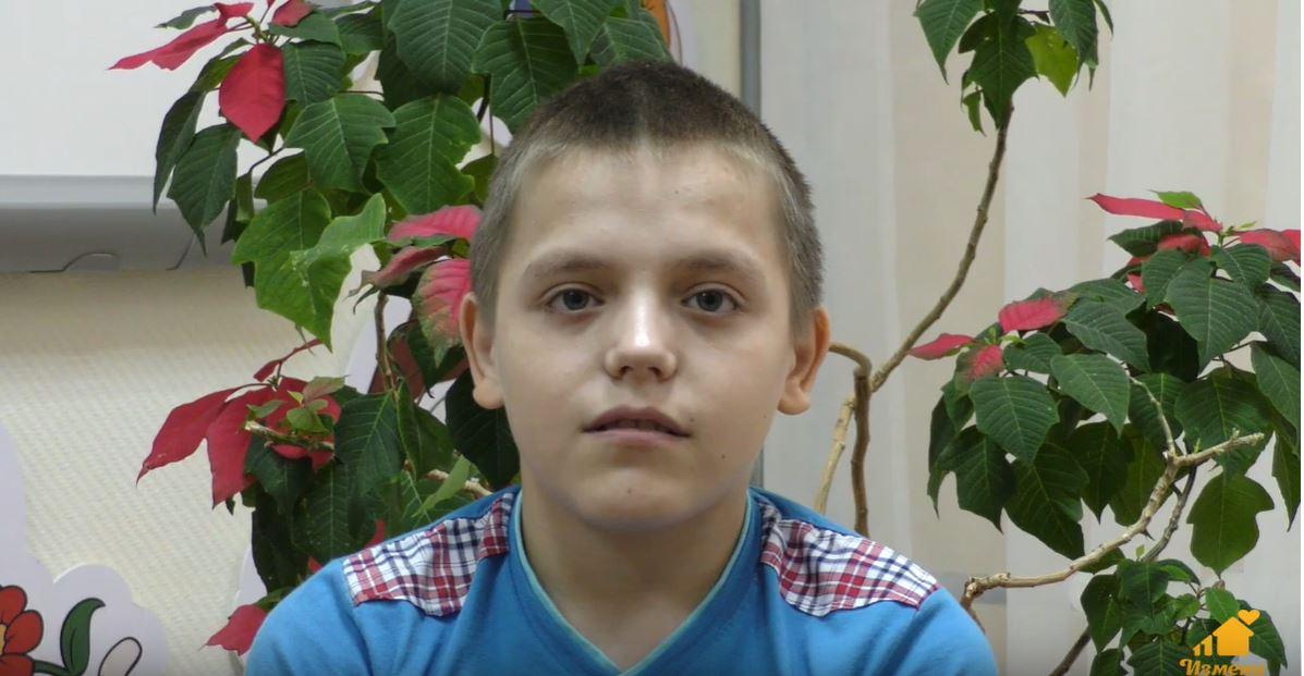 Евгений Б., Томская область