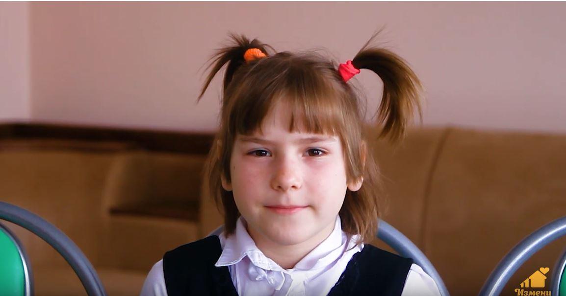 Дарья В., Челябинская область