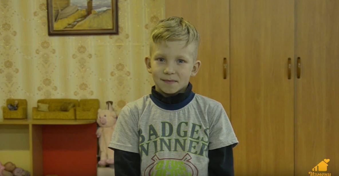Никита Ч., Архангельская область