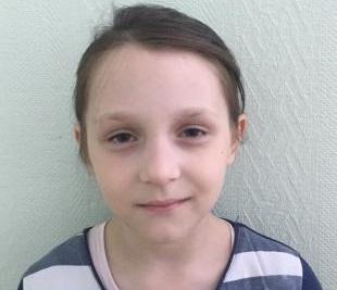 Видеоанкета для ребенка Надежда Ж., Нижегородская область