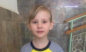 Видеоанкета для ребенка Нина Е., Омская область