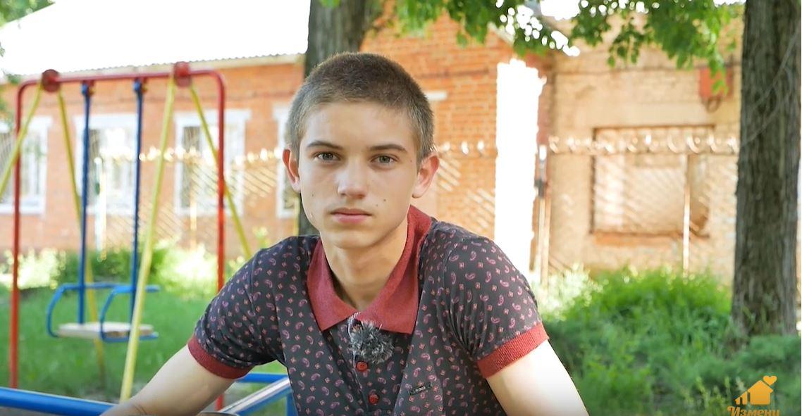 Роман А., Воронежская область