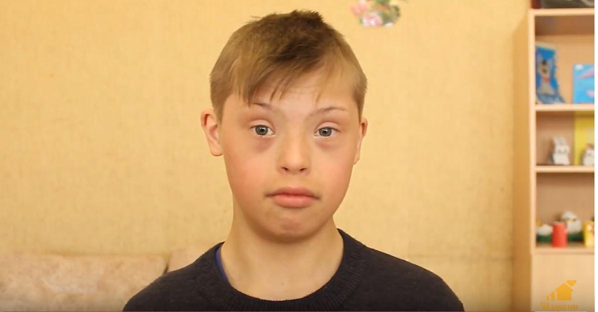 Владимир Ч., Омская область