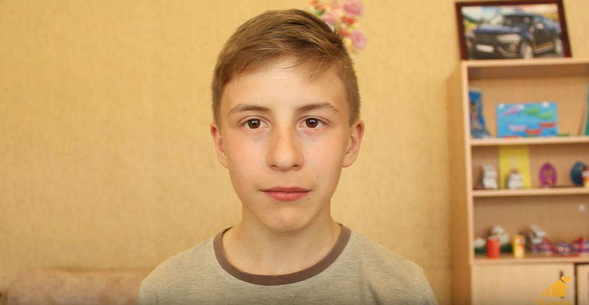 Виталий М., Омская область