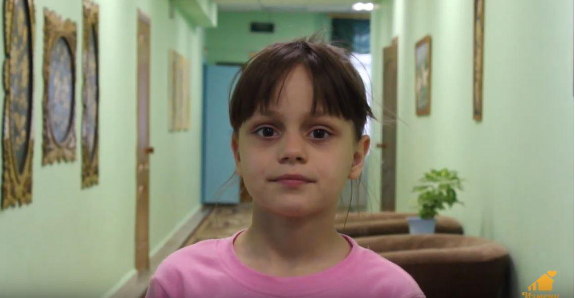 Ангелина М., Республика Татарстан