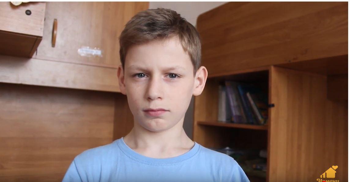 Николай Ж., Омская область