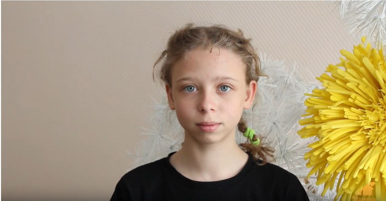 Алеся Д., Республика Татарстан