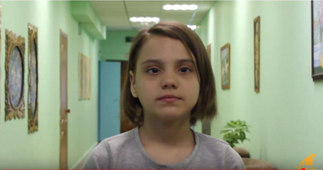 Милана А., Республика Татарстан