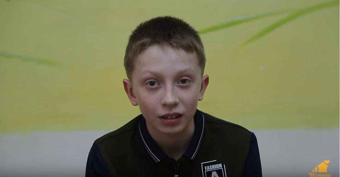 Иван Л., Вологодская область