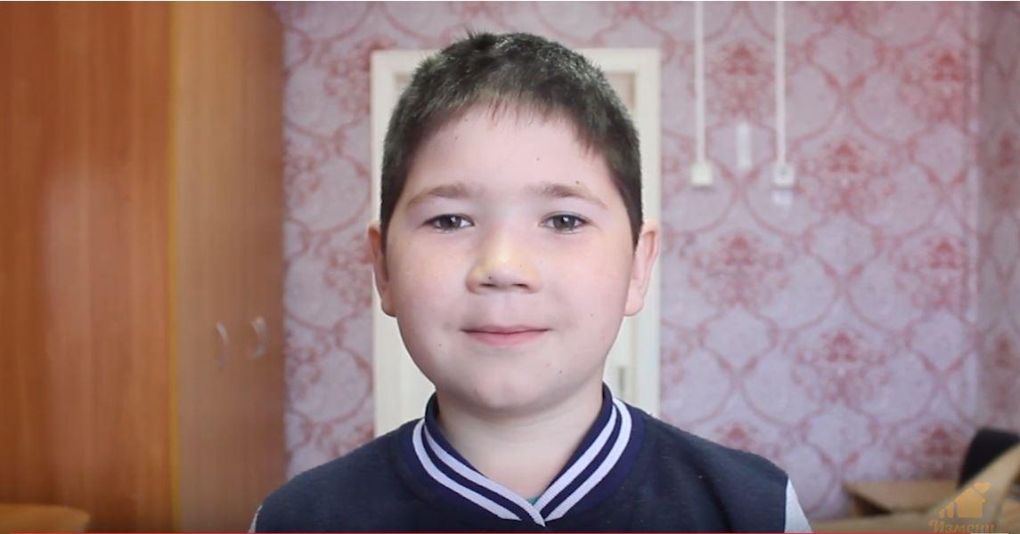 Александр Ш., Омская область