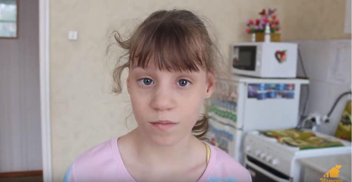Ольга П., Омская область